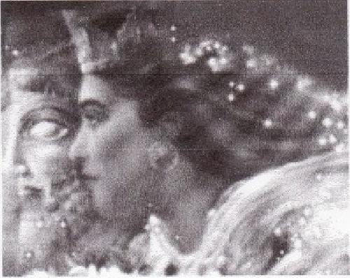 زن ایرانی در گذر تاریخ